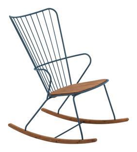 Paon Rocking Chair