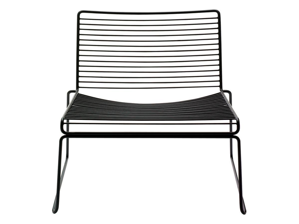 hay hee lounge chair by hee welling designer furniture. Black Bedroom Furniture Sets. Home Design Ideas