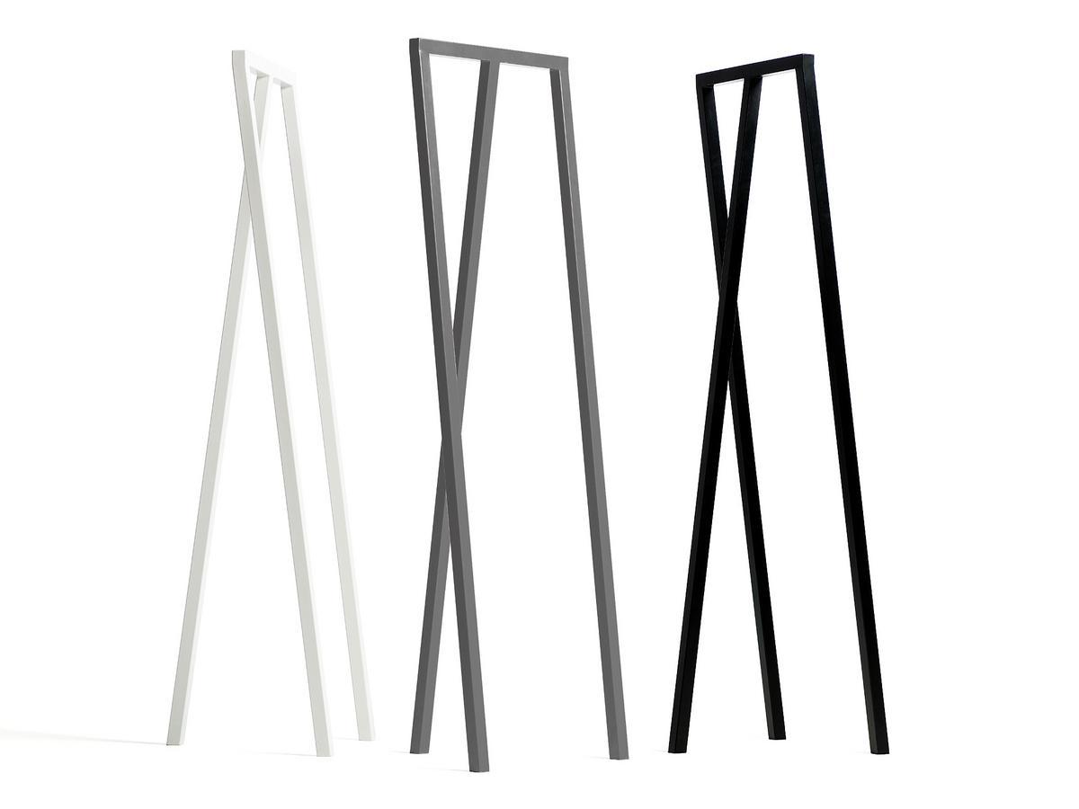 Hay Loop Stand Hall by Leif Jorgensen Designer furniture by smow com