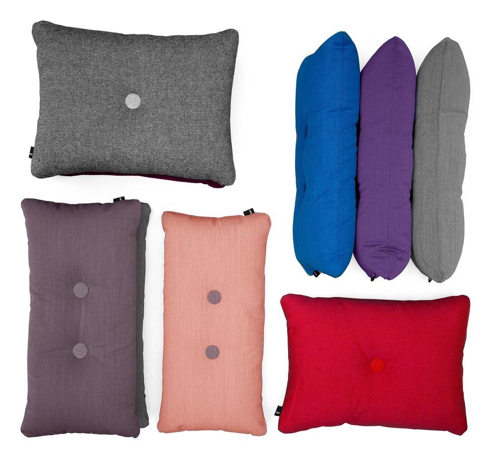 hay kissen dot hay dot cushion with hay kissen dot wave kissen hay kissen textilien sleeping. Black Bedroom Furniture Sets. Home Design Ideas