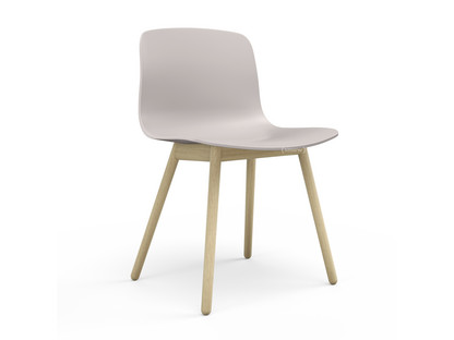 About A Chair AAC 12 Cream white Soap treated oak