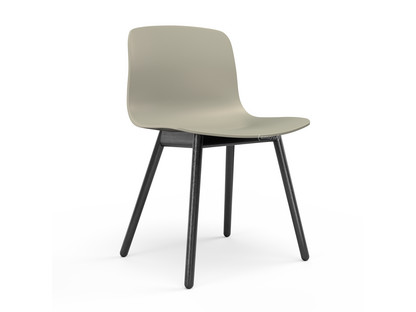 About A Chair AAC 12 Pastel green|Black stained oak