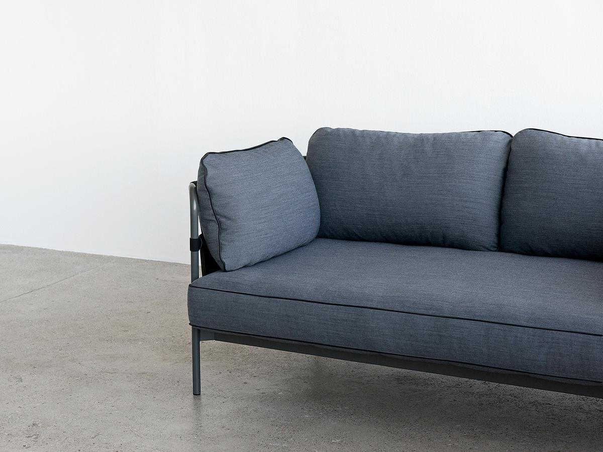 hay can sofa by ronan erwan bouroullec 2016 designer furniture by. Black Bedroom Furniture Sets. Home Design Ideas