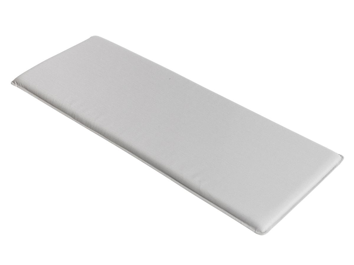 Seat Cushion For Palissade Dining Bench Light Grey