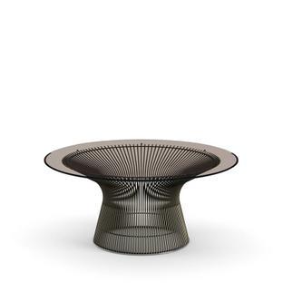 Platner sofa table