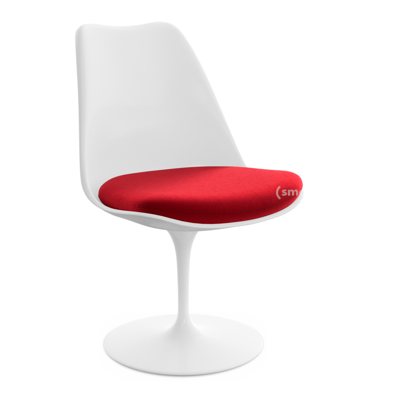 Knoll International Saarinen Tulip Chair Swivel Seat Cushion
