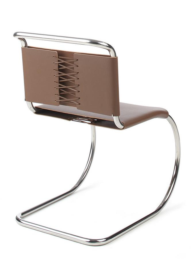 Mies Der Rohe Stühle knoll international mr chair by ludwig mies der rohe 1927