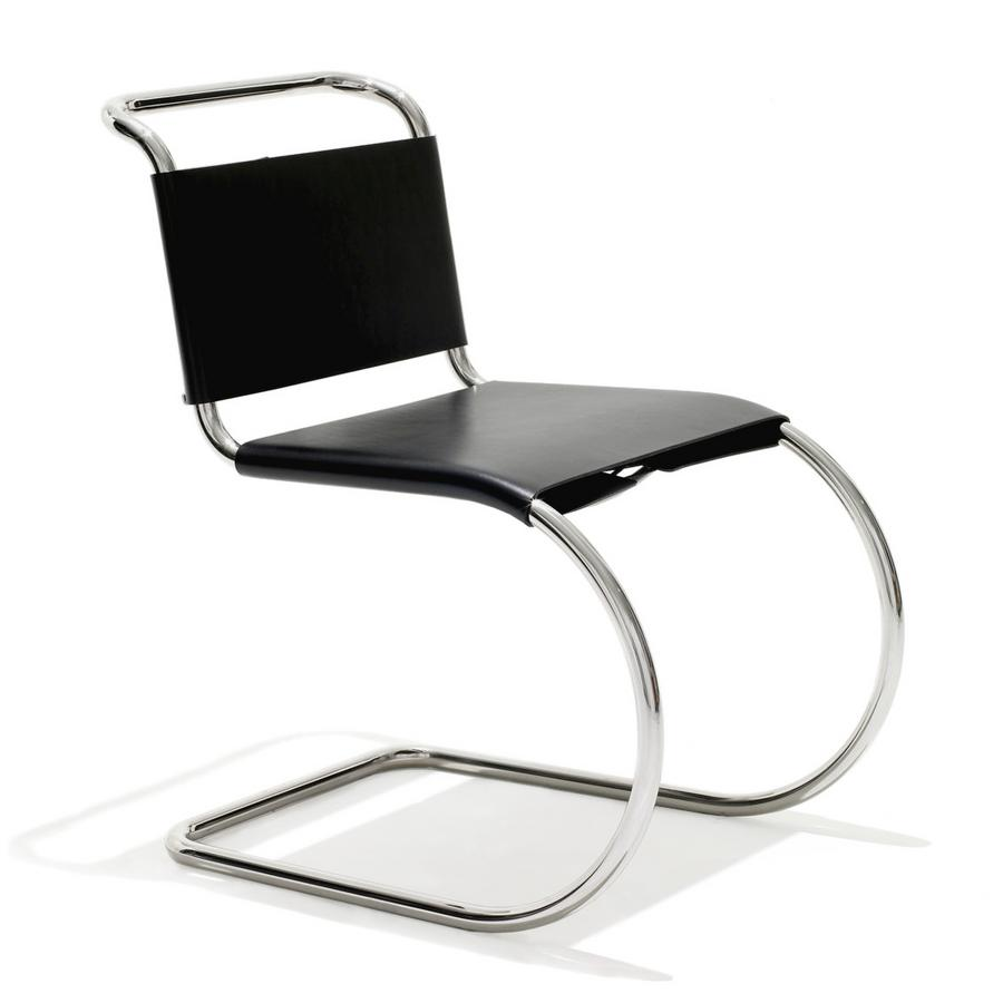 Knoll International Mr Chair By Ludwig Mies Van Der Rohe 1927