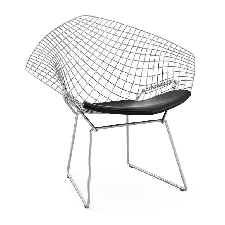 Knoll International Diamond Chair