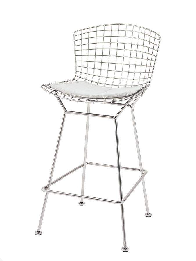 Fine Knoll International Bertoia Barstool Ocoug Best Dining Table And Chair Ideas Images Ocougorg