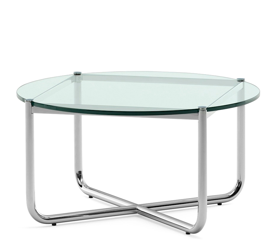 Knoll International Mr Coffee Table