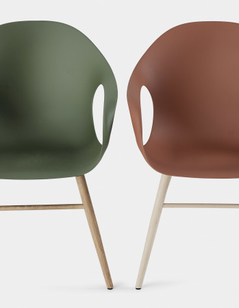 kristalia elephant wood by neuland industriedesign 2011 designer furniture by. Black Bedroom Furniture Sets. Home Design Ideas