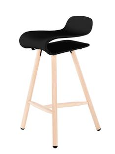 BCN Bar Stool Wood