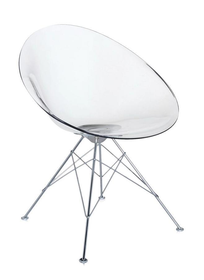 Kartell Ero S G By Philippe Starck, Philippe Starck Furniture