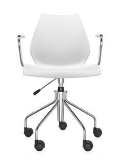 Maui Swivel Chair