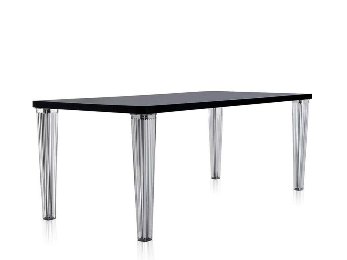 Kartell toptop dining and conference table by philippe for Table kartell