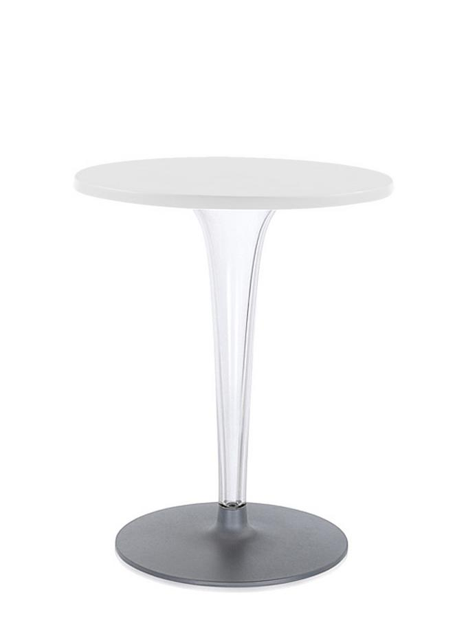 Kartell Düsseldorf kartell toptop dining table small by philippe starck eugeni