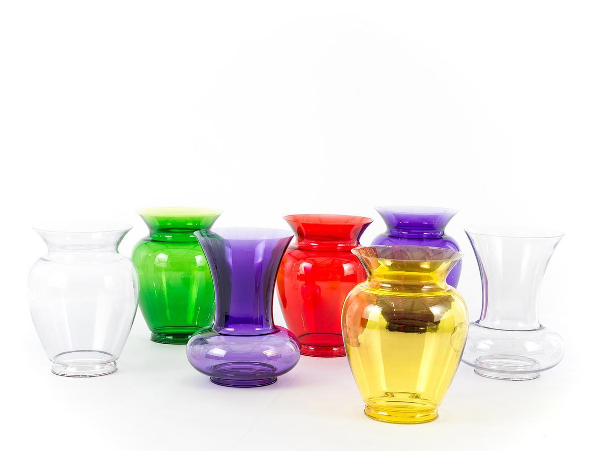 Kartell La Boh 232 Me Vase By Philippe Starck Designer