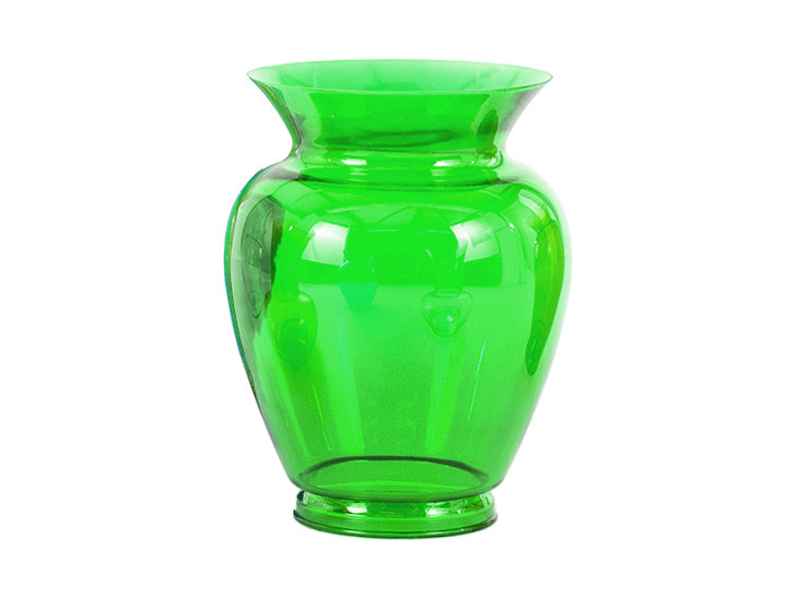 Kartell La Bohme Vase By Philippe Starck Designer Furniture By