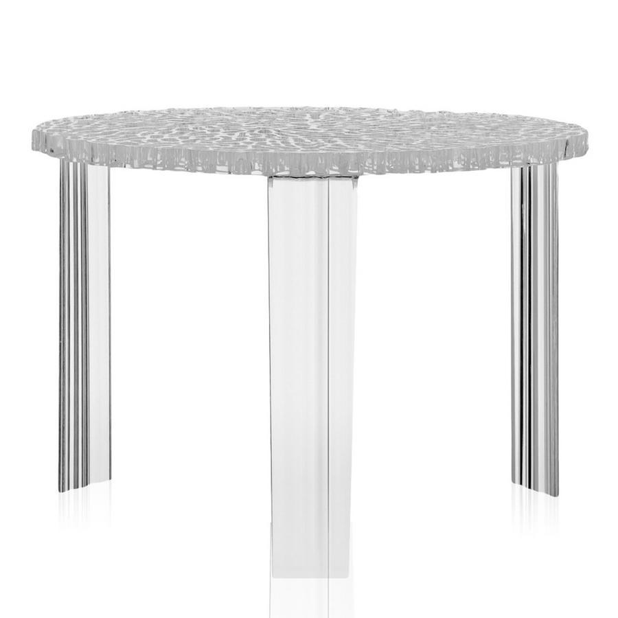 Kartell TTable by Patricia Urquiola  Designer furniture by smowc -> T Table Kartell