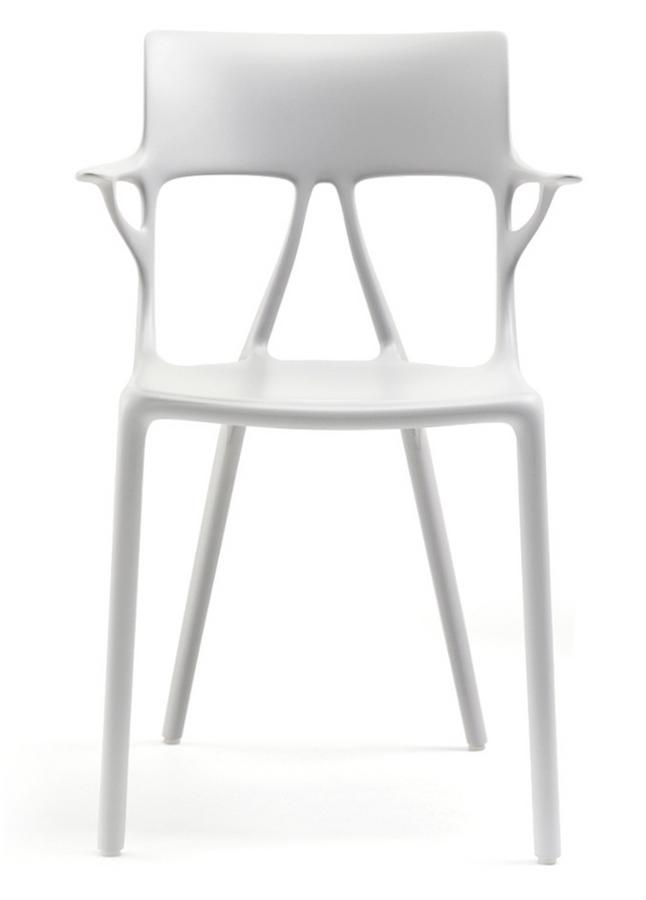 Philippe Starck Design Stoelen.Kartell A I By Philippe Starck 2019 Designer Furniture By Smow Com