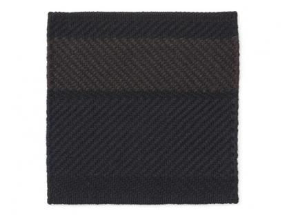 Rug Merger 200 x 300 cm|Anthracite - brown