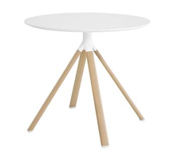 Fork Round Table