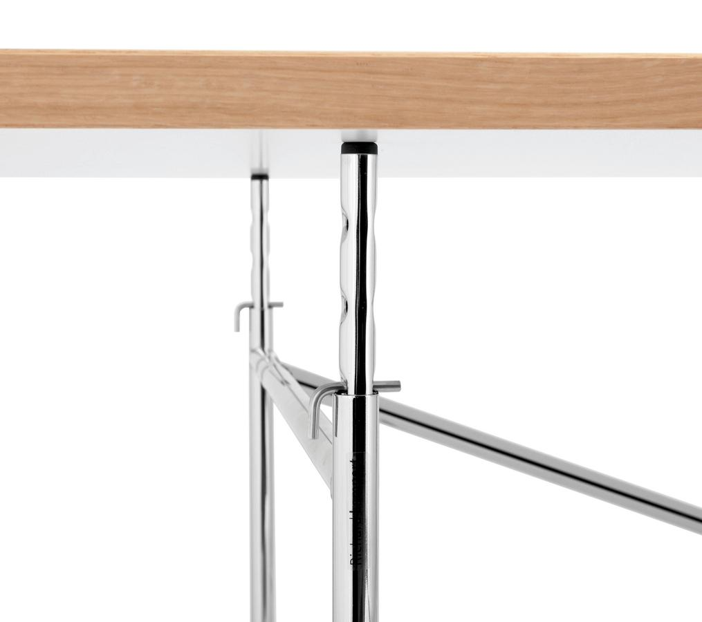 Eiermann Schreibtische richard lert table top for eiermann table frames by richard