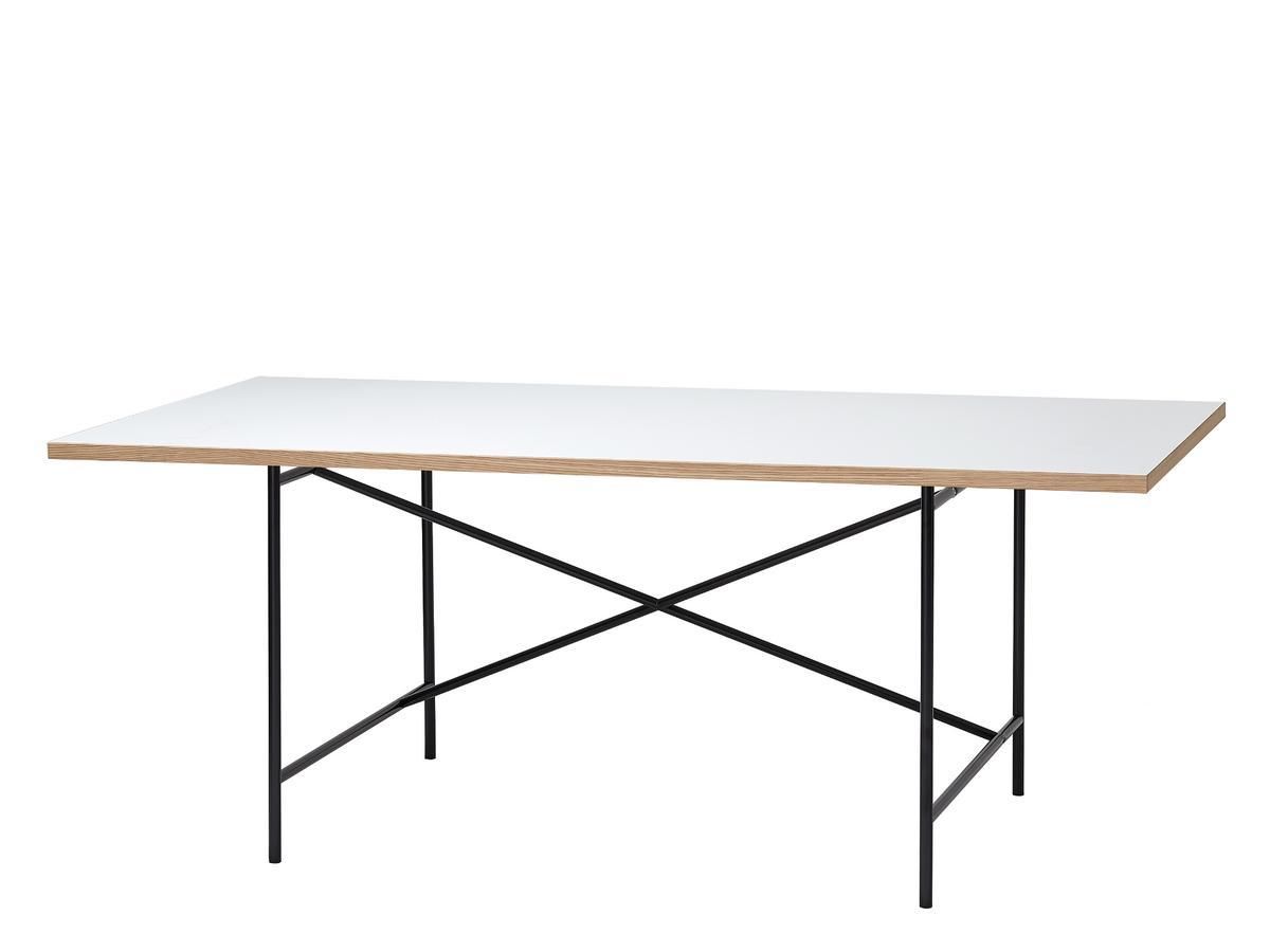 richard lampert eiermann 1 table frame by egon eiermann 1953 designer furniture by. Black Bedroom Furniture Sets. Home Design Ideas