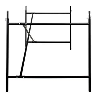 Eiermann 2 Table Frame
