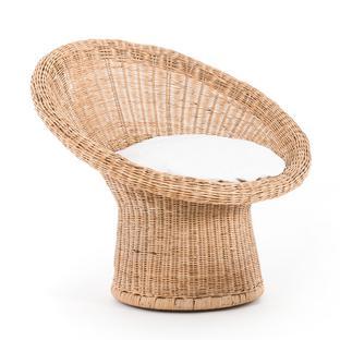 Rattan Chair E 10