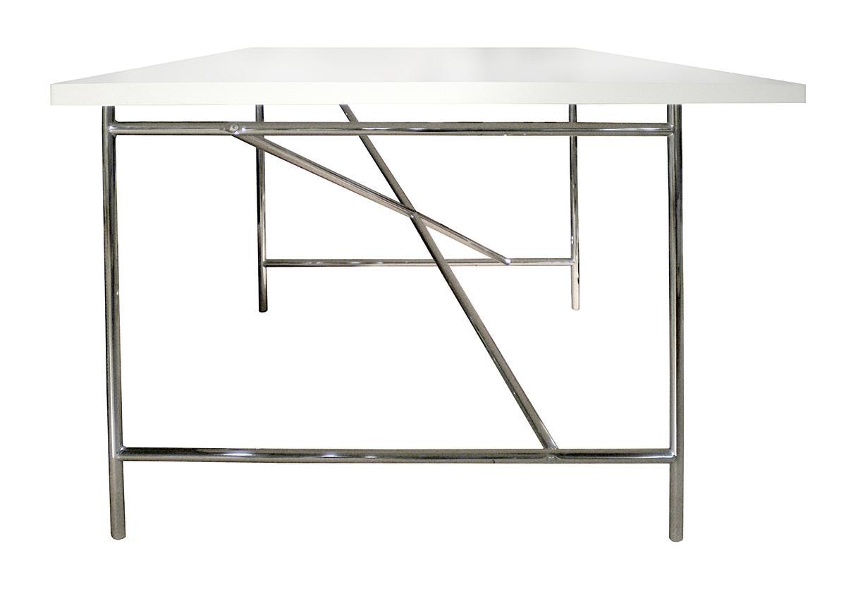 lampert eiermann table by egon eiermann richard lampert. Black Bedroom Furniture Sets. Home Design Ideas