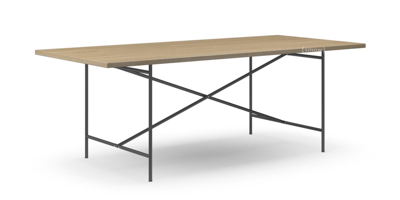 Eiermann 2 dining table by richard lampert 2013 for Esstisch 200x90