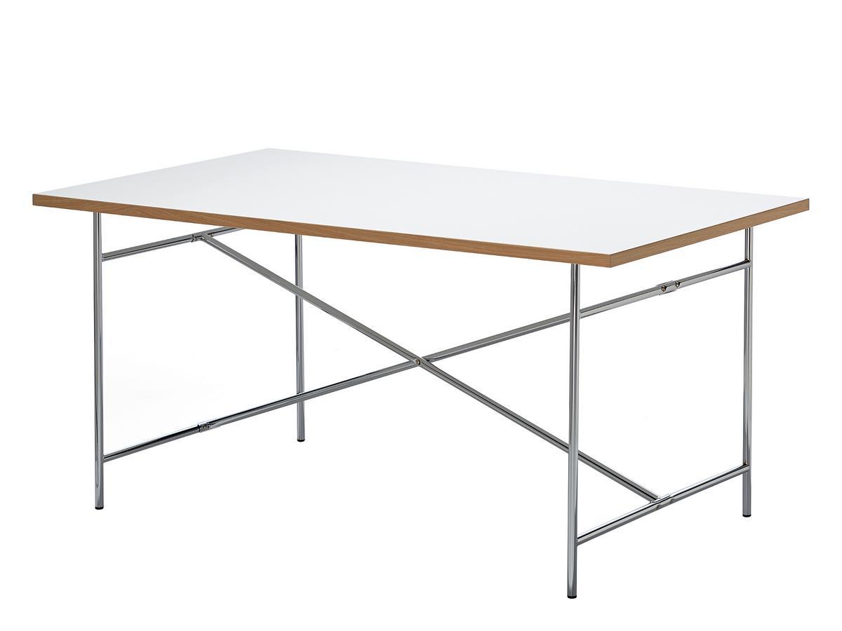 Richard lampert eiermann 2 dining table by richard lampert for Esstisch 200x90