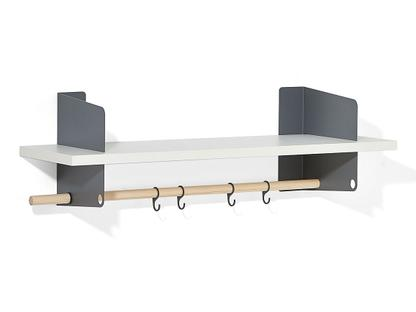 Wardrobe / Kitchen Shelf Atelier