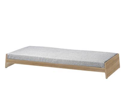Lönneberga Oak|With mattress|