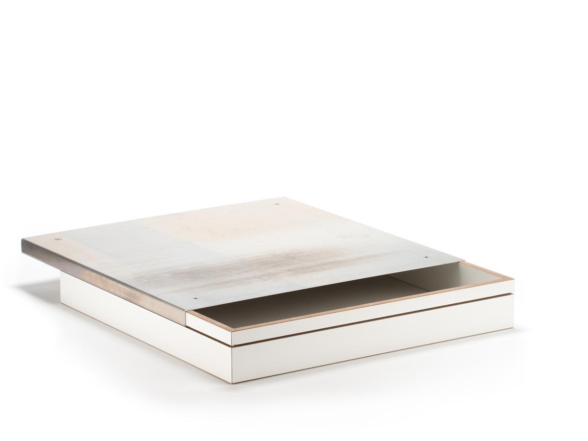 richard lampert drawer for eiermann table by richard. Black Bedroom Furniture Sets. Home Design Ideas