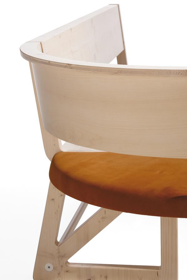 richard lampert corner bench stijl by alexander seifried 2011 2012 designer furniture by. Black Bedroom Furniture Sets. Home Design Ideas