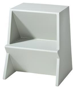 Stepstool Mono Agate grey