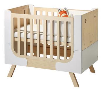 Famille Garage Baby Cot