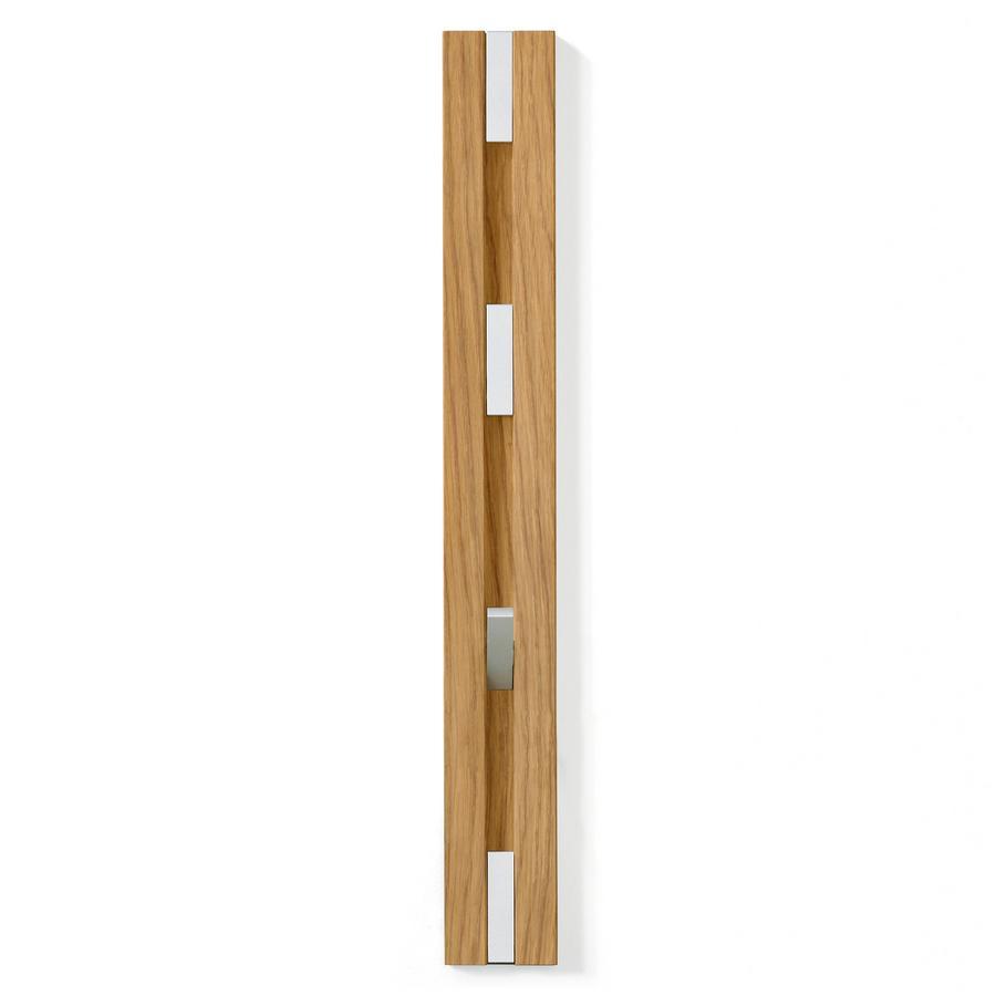 Loca Möbel loca knax lodret oak by harrit sørensen a s designer