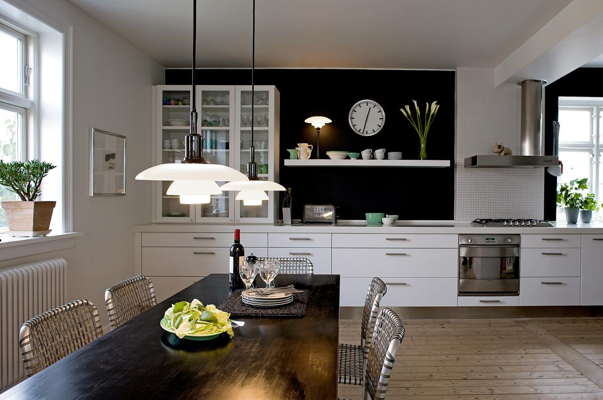 louis poulsen ph 3 2 pendant lamp by poul henningsen 1929. Black Bedroom Furniture Sets. Home Design Ideas