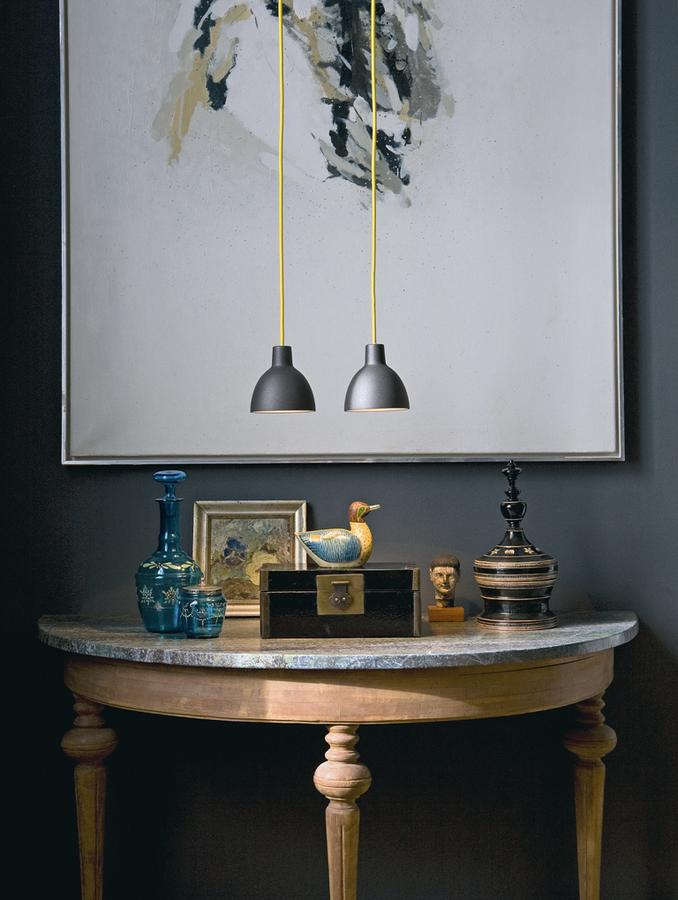 toldbod 120 pendant lamp by louis poulsen lighting a s designer furniture by. Black Bedroom Furniture Sets. Home Design Ideas