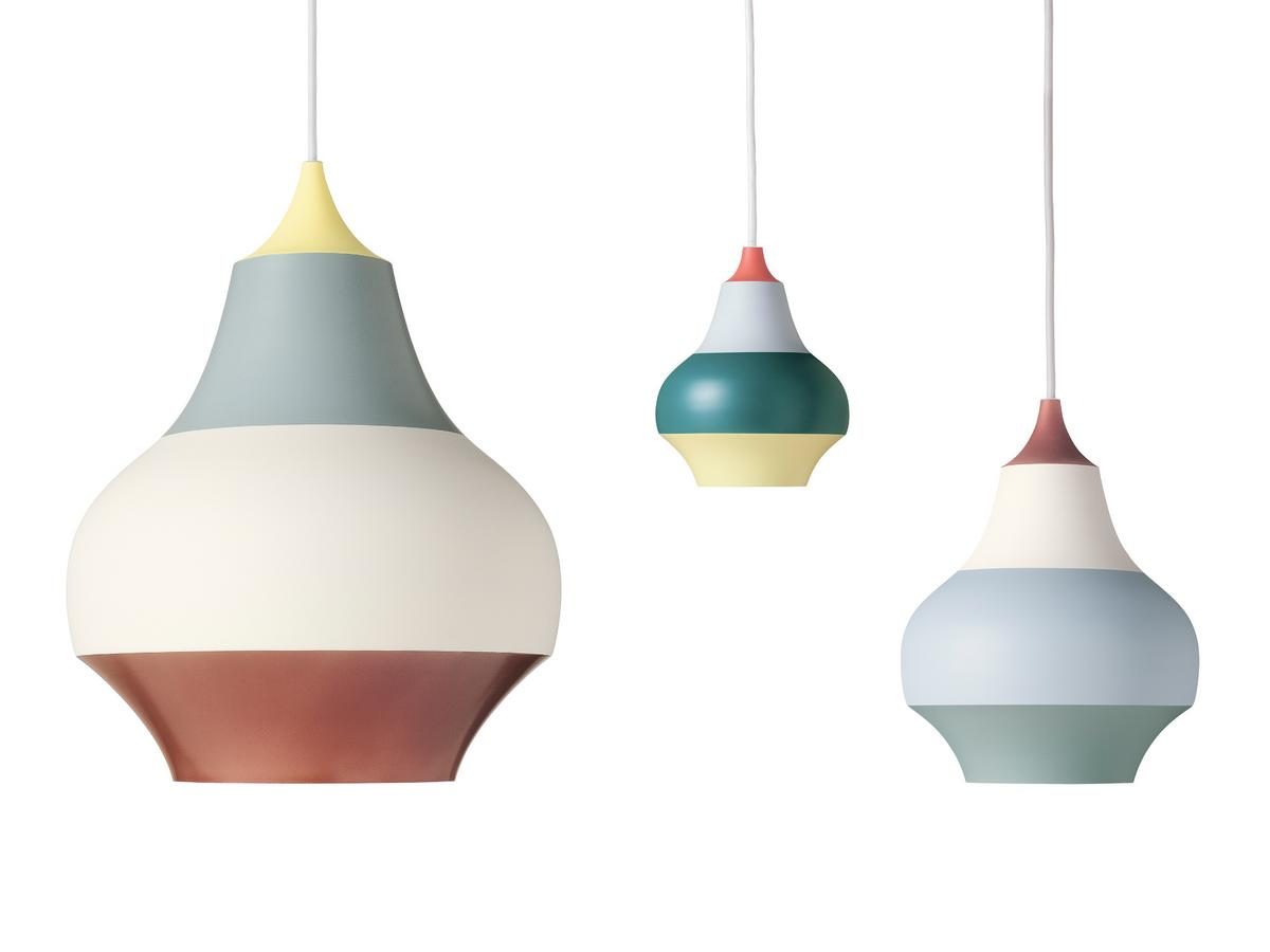 Louis Poulsen Cirque Pendant Lamp by Clara von Zweigbergk, 2016 - Designer furniture by smow.com