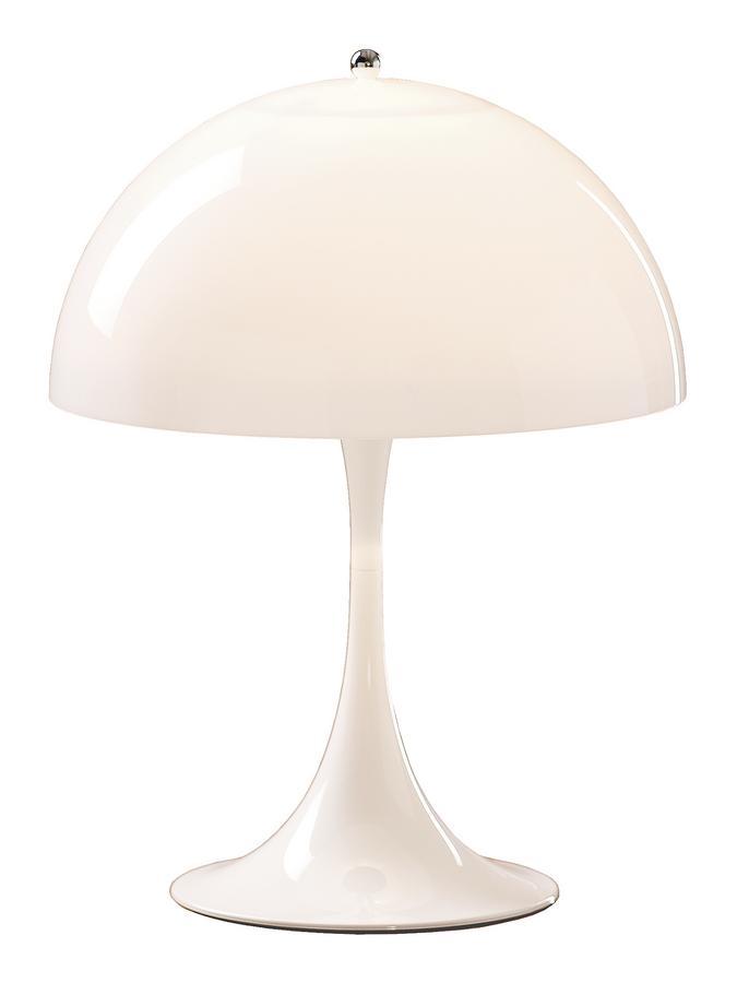 Louis Poulsen Panta Table Lamp By, Formal Table Lamps