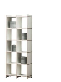Mocoba Shelf with Tops 33