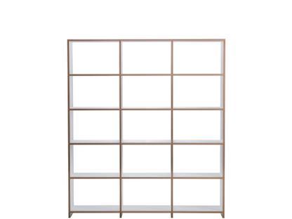 Mocoba Shelf Classic 50 3 elements (159 cm)|5 elements (182 cm)