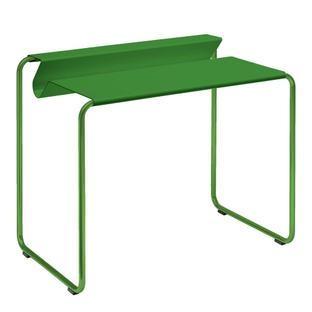 PS07 Secretary May green (RAL 6017)|Without desk pad|Grass green (RAL 6010)