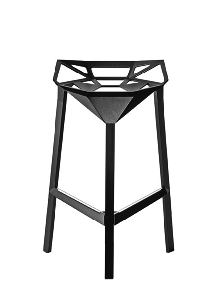 Magis Stool_One by Konstantin Grcic, 2008 - Designer furniture by ...