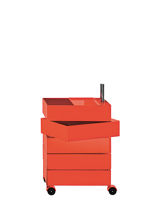 Magis 360 container by konstantin grcic 2009 designer for Magis 360 container